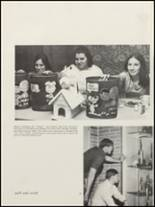 1970 Whitehall High School Yearbook Page 70 & 71