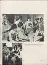 1970 Whitehall High School Yearbook Page 72 & 73