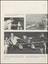 1970 Whitehall High School Yearbook Page 78 & 79