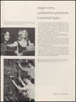 1970 Whitehall High School Yearbook Page 82 & 83