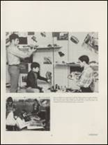 1970 Whitehall High School Yearbook Page 88 & 89