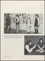 1970 Whitehall High School Yearbook Page 94 & 95