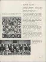 1970 Whitehall High School Yearbook Page 98 & 99