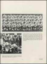 1970 Whitehall High School Yearbook Page 114 & 115
