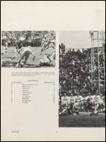 1970 Whitehall High School Yearbook Page 116 & 117