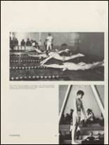 1970 Whitehall High School Yearbook Page 124 & 125