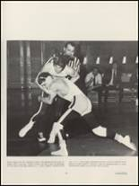 1970 Whitehall High School Yearbook Page 126 & 127