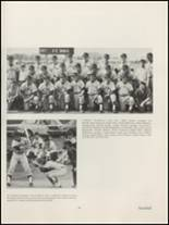 1970 Whitehall High School Yearbook Page 130 & 131