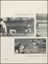 1970 Whitehall High School Yearbook Page 132 & 133