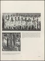 1970 Whitehall High School Yearbook Page 134 & 135