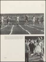 1970 Whitehall High School Yearbook Page 136 & 137