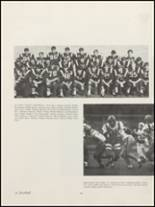 1970 Whitehall High School Yearbook Page 144 & 145