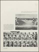1970 Whitehall High School Yearbook Page 148 & 149