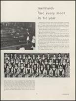 1970 Whitehall High School Yearbook Page 156 & 157