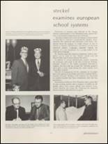 1970 Whitehall High School Yearbook Page 164 & 165