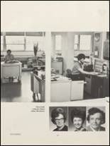 1970 Whitehall High School Yearbook Page 168 & 169