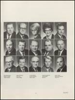 1970 Whitehall High School Yearbook Page 170 & 171