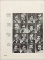1970 Whitehall High School Yearbook Page 172 & 173