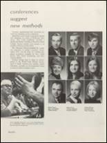 1970 Whitehall High School Yearbook Page 174 & 175
