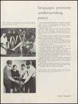 1970 Whitehall High School Yearbook Page 180 & 181