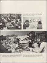1970 Whitehall High School Yearbook Page 182 & 183
