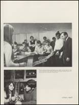 1970 Whitehall High School Yearbook Page 186 & 187