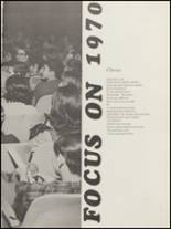 1970 Whitehall High School Yearbook Page 196 & 197