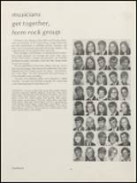 1970 Whitehall High School Yearbook Page 198 & 199