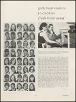 1970 Whitehall High School Yearbook Page 200 & 201