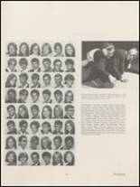 1970 Whitehall High School Yearbook Page 202 & 203