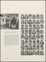 1970 Whitehall High School Yearbook Page 204 & 205