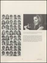 1970 Whitehall High School Yearbook Page 206 & 207