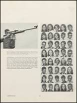 1970 Whitehall High School Yearbook Page 208 & 209