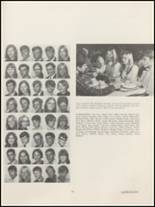 1970 Whitehall High School Yearbook Page 210 & 211