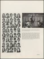 1970 Whitehall High School Yearbook Page 214 & 215