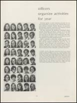 1970 Whitehall High School Yearbook Page 216 & 217