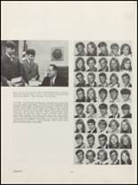 1970 Whitehall High School Yearbook Page 220 & 221