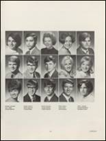 1970 Whitehall High School Yearbook Page 222 & 223