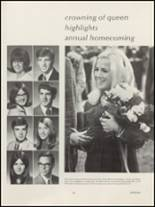 1970 Whitehall High School Yearbook Page 224 & 225