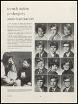 1970 Whitehall High School Yearbook Page 226 & 227