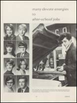 1970 Whitehall High School Yearbook Page 236 & 237