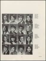 1970 Whitehall High School Yearbook Page 238 & 239