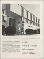 1970 Whitehall High School Yearbook Page 262 & 263