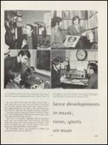 1970 Whitehall High School Yearbook Page 268 & 269