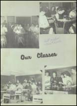 1962 Liberty High School Yearbook Page 12 & 13
