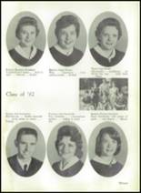 1962 Liberty High School Yearbook Page 16 & 17