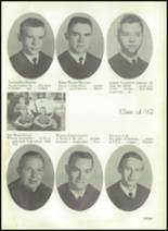1962 Liberty High School Yearbook Page 18 & 19