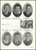 1962 Liberty High School Yearbook Page 20 & 21