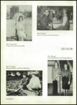 1962 Liberty High School Yearbook Page 26 & 27