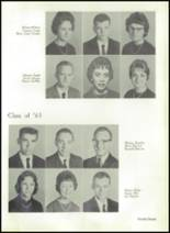 1962 Liberty High School Yearbook Page 30 & 31